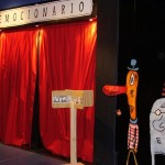 El Emocionario de Una Muestra Macanuda (Barrilete, 2010).
