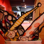 Una Muestra Macanuda en Barrilete (2010).