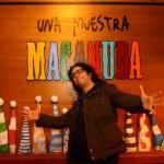 Bienvenidos a Una Muestra Macanuda.