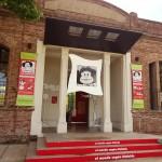 Centro Cultural San José (Olavarría, 2013).
