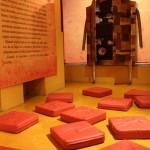 Barrilete, Museo de los Niños (Córdoba, 2011).