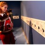 Barrilete, Museo de los Niños (Córdoba, 2007).